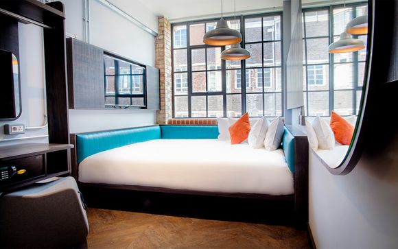 Reino Unido Londres - New Road Hotel 4* desde 44,00 €