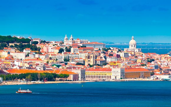 Sostenibilidad y diseño en la capital portuguesa