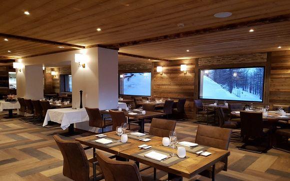 Chalet Marano Restaurant & Spa 4*