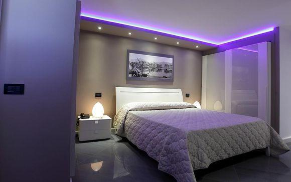 Hotel Cristal Palace 4*