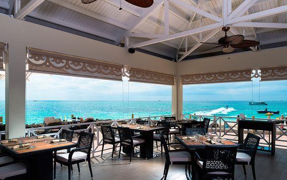 El Hotel Memories Grand Bahama le abre sus puertas