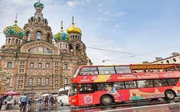 Hotel Indigo St Petersburg - Tchaikovskogo 4*