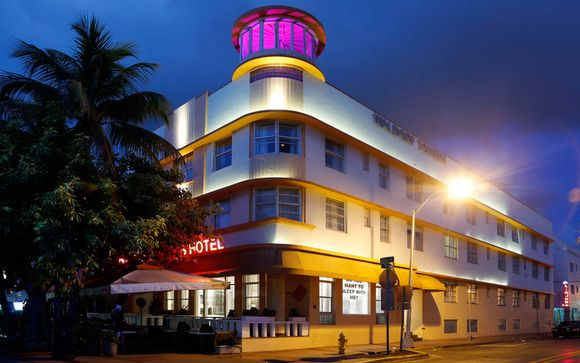 El Hotel Room Mate Waldorf Towers le abre sus puertas
