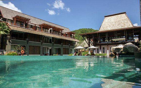El Hotel Mai Samui Beach Resort & Spa 5* le abre sus puertas