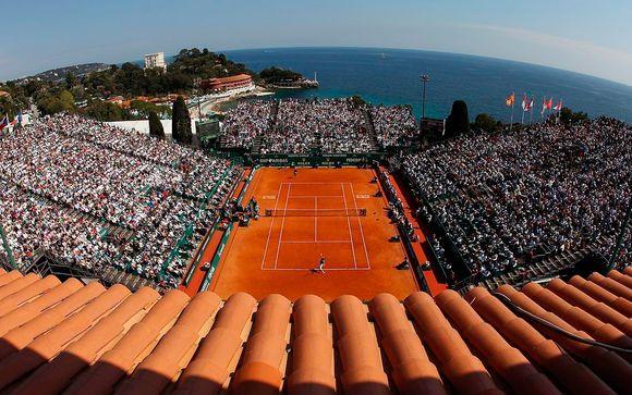 Monte-Carlo Rolex Masters de Tenis