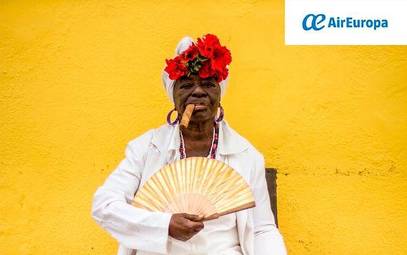 Cuba Varadero Combinado: Meliá Habana y Meliá Marina Varadero  desde 2.504,00 €