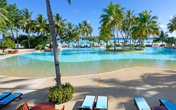Mini circuito privado en Sri Lanka 4* con estancia en Maldivas