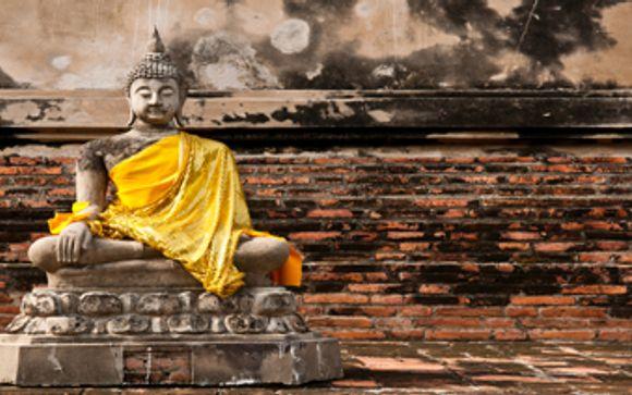 ¡Completa tu estancia en Phuket!