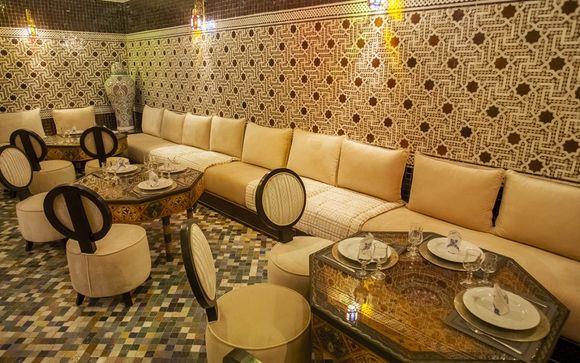 Palais Dar Si Aissa All Suites