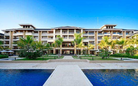 Henann Resort Alona Beach le abre sus puertas