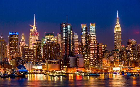 Estados Unidos Nueva York - The Paul NYC 4* desde 245,00 €
