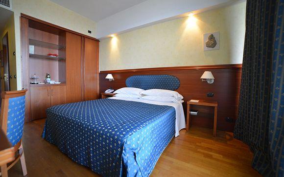 Tus hoteles de 4* en el área de Catania (de Siracusa a Messina)
