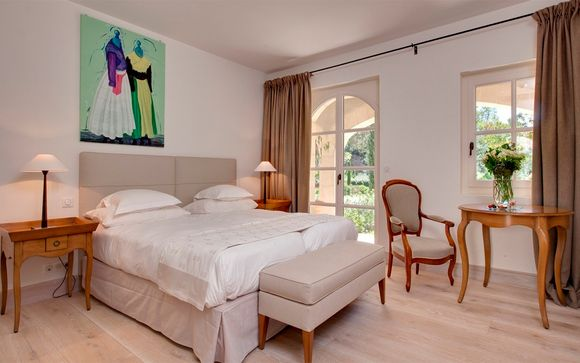 Hotel Benvengudo 4*