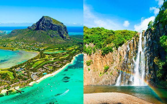 Radisson Blu Azuri Resort & Spa 4* Sup y opción a Reunión