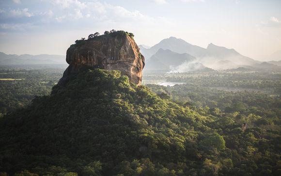 Sri Lanka le espera