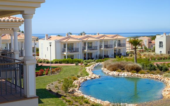 Portugal Carvoeiro - Água Hotels Vale Da Lapa 5* desde 57,00 €