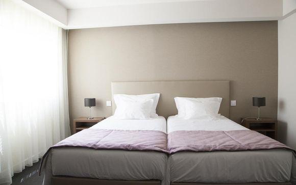 Hotel Regina 4*