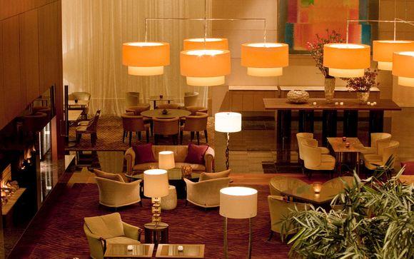 El Hotel Park Hyatt Zurich 5* le abre sus puertas