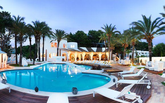 Marítim Hotel Galatzó 4*