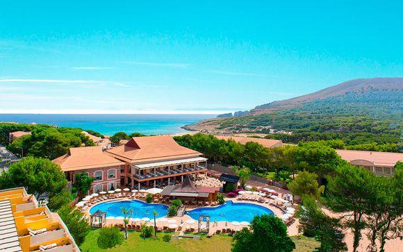 Palma de Mallorca - Vanity Hotel Suite 4* - Solo Adultos