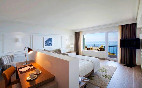 Hotel Continental Valldemossa 4*