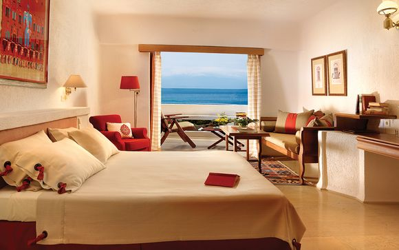 Elounda Mare Relais & Châteaux Hotel 5*