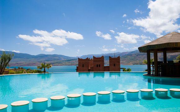 Hotel Widiane Suites & Spa 5*