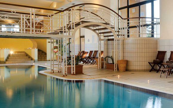 Marina at the Corinthia Beach Resort 4*