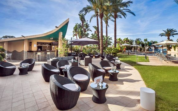 Occidental Estepona Thalasso & Spa - Adults Only 4* by Grupo Barceló