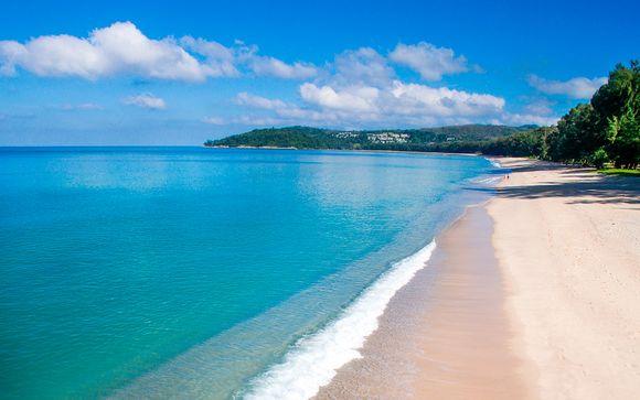 BW Premier Bangtao Beach 4* by Club Jet Tour