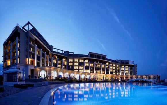 Bulgaria Balchik - Lighthouse Golf &amp Spa Resort 5* desde 360,00 €