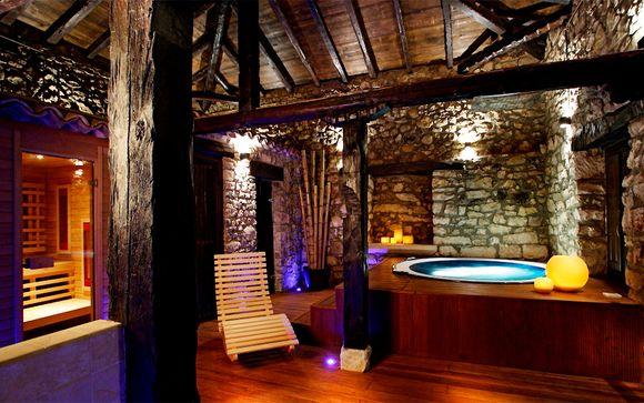 Hotel Rural Los Ánades 4*
