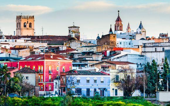 Badajoz te espera