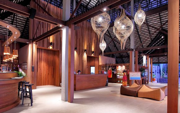 Ao Prao Resort 4*