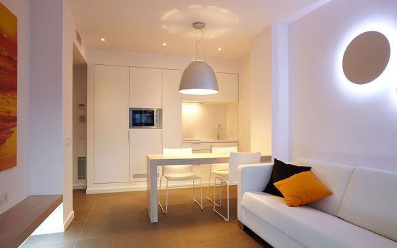 El Ibiza Sun Apartments 4* le abre sus puertas