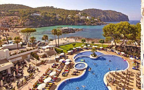 Hotel Roc Camp de Mar 4*