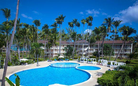 Vista Sol Punta Cana Beach Resort & Spa 4*
