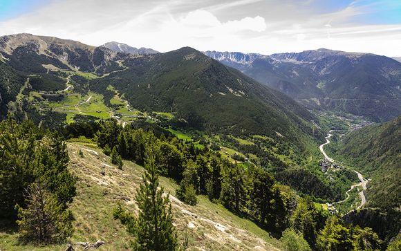 La Massana Andorra en Voyage Prive por 74.00 EUR€