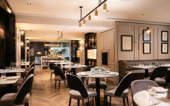 Holmes Hotel London