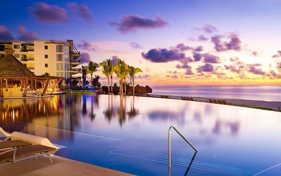 México Cancún - Dreams Riviera Cancun Resort & Spa 5*  desde 721,00 €