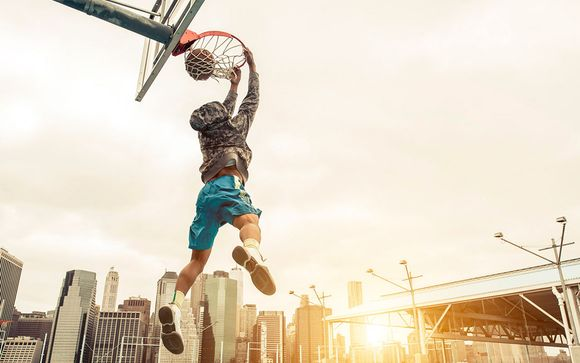 Entradas para la NBA