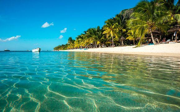 Mauricio Grand Baie - Baystone Boutique Hotel &amp Spa 5* desde 1.519,00 ? con Voyage Prive en Grand Baie Mauricio