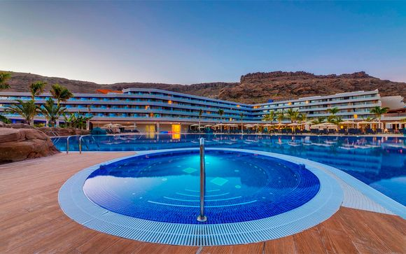 Radisson Blu Resort & Spa, Gran Canaria Mogan 5*