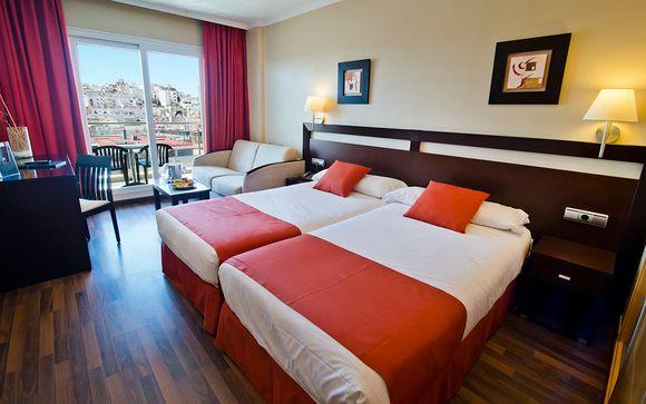 Hotel Bahía Almuñécar 4*