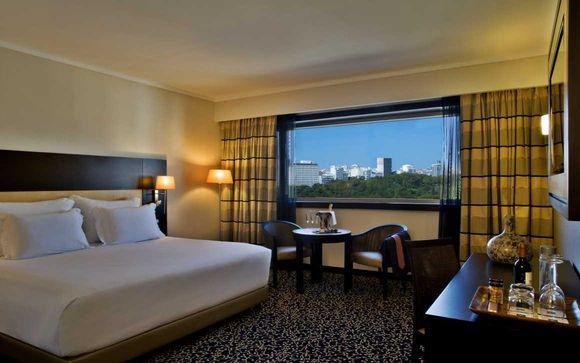Sana Lisboa Hotel 4*