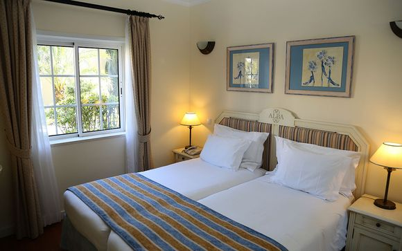 Suites Alba Resort 5*