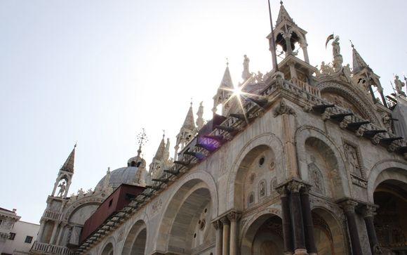 Hotel Nani Mocenigo Palace 4*