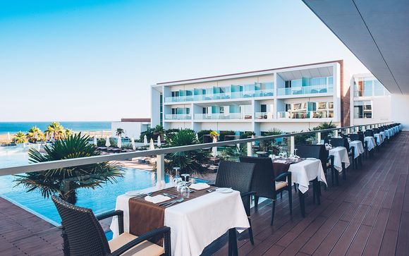 Iberostar Selection Lagos Algarve 5*