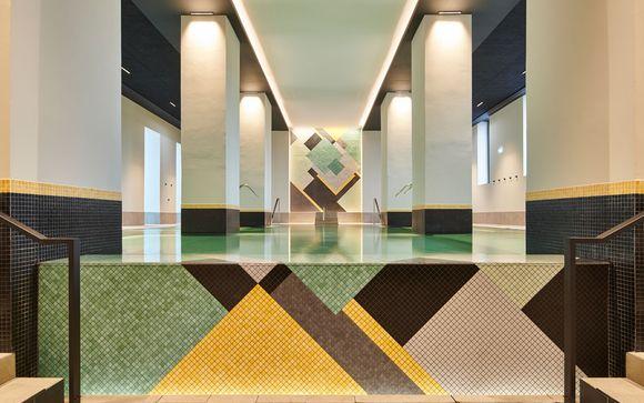 Le Splendid Hotel Dax 4*