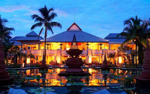 Hotel Pullman Khao Lak Katiliya Resort and Spa 5*